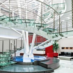 Отель ibis Styles Milano Centro бассейн