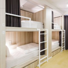 Everyday Sunday Social Hostel в номере