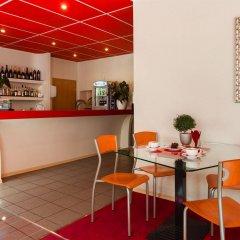 Отель Motel Autosole гостиничный бар