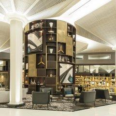 Le Meridien Dubai Hotel & Conference Centre гостиничный бар фото 2