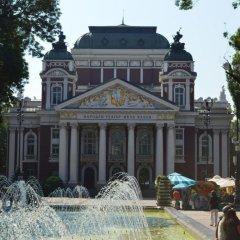 Отель Bon Bon Hotel Болгария, София - отзывы, цены и фото номеров - забронировать отель Bon Bon Hotel онлайн фото 8