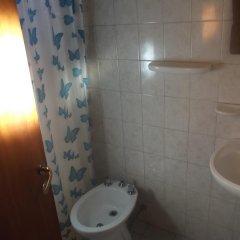 Отель Hosteria Santa Francisca Вилья Кура Брочеро ванная