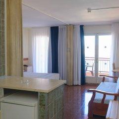 Отель MedPlaya Albatros Family Испания, Салоу - 2 отзыва об отеле, цены и фото номеров - забронировать отель MedPlaya Albatros Family онлайн комната для гостей фото 3