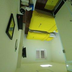 Отель 24 Guesthouse Seoul City Hall фитнесс-зал
