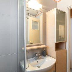 Отель Acropolis Stylish Suite Афины ванная