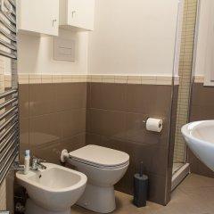 Отель Profumi del sud Италия, Чинизи - отзывы, цены и фото номеров - забронировать отель Profumi del sud онлайн ванная
