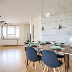 Апартаменты P&O Apartments Arkadia Варшава помещение для мероприятий
