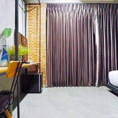 Yotaka The Hostel @Bangkok Бангкок удобства в номере