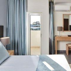Отель Santa Eulalia Hotel Apartamento & Spa Португалия, Албуфейра - отзывы, цены и фото номеров - забронировать отель Santa Eulalia Hotel Apartamento & Spa онлайн удобства в номере фото 2