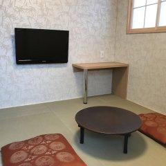 Отель Famitic Nikko Никко удобства в номере фото 2