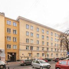 Отель Little Home - Henry Польша, Варшава - отзывы, цены и фото номеров - забронировать отель Little Home - Henry онлайн парковка
