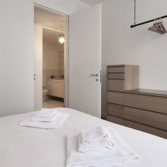 Отель Italianway - Fogazzaro 8 Италия, Милан - отзывы, цены и фото номеров - забронировать отель Italianway - Fogazzaro 8 онлайн комната для гостей фото 3