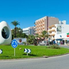Отель The Red by Ibiza Feeling с домашними животными