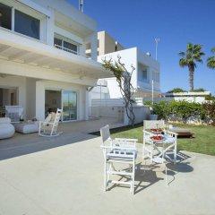 Отель Protaras Seashore Villas Кипр, Протарас - отзывы, цены и фото номеров - забронировать отель Protaras Seashore Villas онлайн фото 3