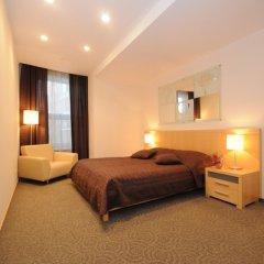 Гостиница Визави удобства в номере фото 2