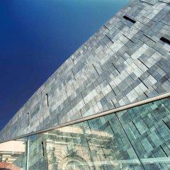 Отель SO VIENNA (ex. Sofitel Stephansdom) Вена спортивное сооружение