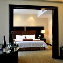 Отель King Garden Hotel Китай, Гуанчжоу - отзывы, цены и фото номеров - забронировать отель King Garden Hotel онлайн комната для гостей фото 2