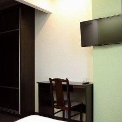 Гостиница Галактика в Тюмени 1 отзыв об отеле, цены и фото номеров - забронировать гостиницу Галактика онлайн Тюмень удобства в номере фото 2