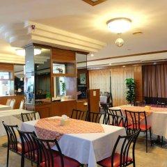 Vieng Thong Hotel питание