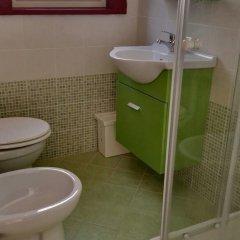 Отель Residence Arenella Аренелла ванная фото 2