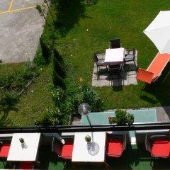 Hotel Laimerhof Горнолыжный курорт Ортлер бассейн
