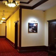 Гостиница Меридиан в Саранске 2 отзыва об отеле, цены и фото номеров - забронировать гостиницу Меридиан онлайн Саранск интерьер отеля