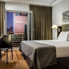 Отель Eurostars Roma Aeterna комната для гостей фото 3