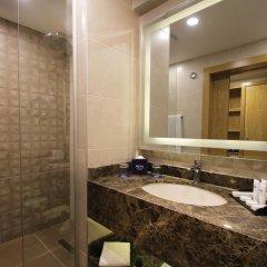 MENA Tyche Hotel Amman ванная
