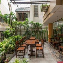 Отель Sourire@Rattanakosin Island Таиланд, Бангкок - 4 отзыва об отеле, цены и фото номеров - забронировать отель Sourire@Rattanakosin Island онлайн фото 4