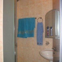 Отель Kyores ванная фото 2