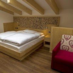 Hotel El Paster Долина Валь-ди-Фасса комната для гостей фото 3