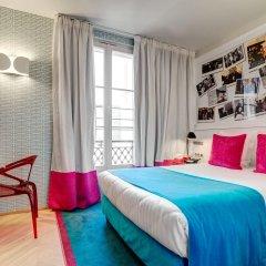 Отель Hôtel Le 123 Sébastopol - Astotel комната для гостей фото 5