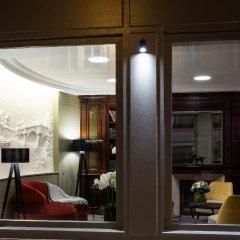 Отель Best Western Premier Ducs De Bourgogne интерьер отеля фото 2