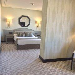 Отель Bahia Испания, Сантандер - 1 отзыв об отеле, цены и фото номеров - забронировать отель Bahia онлайн комната для гостей