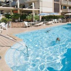 Hotel Aragosta Римини детские мероприятия