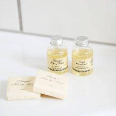 Fangel Kro & Hotel ванная