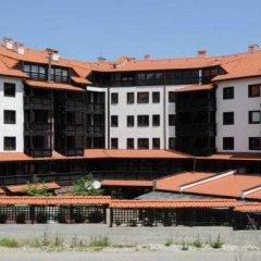 Отель Апарт-Отель Casa Karina Болгария, Банско - отзывы, цены и фото номеров - забронировать отель Апарт-Отель Casa Karina онлайн приотельная территория