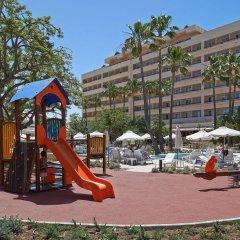 Отель Hipotels Said детские мероприятия