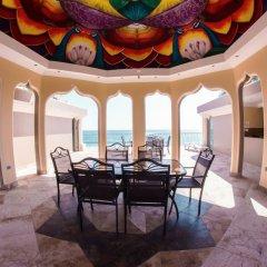 Отель Dharma Beach фото 2