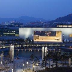 Отель The Westin Chosun Seoul фото 3