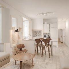 Отель Romantic Gem in Alfama комната для гостей фото 5