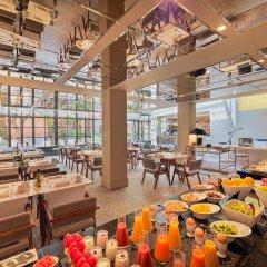 Отель H10 Casa Mimosa питание фото 3
