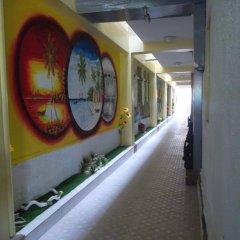 Отель Mango Доминикана, Бока Чика - отзывы, цены и фото номеров - забронировать отель Mango онлайн интерьер отеля фото 2