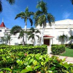 Отель Luxury Bahia Principe Esmeralda - All Inclusive Доминикана, Пунта Кана - 10 отзывов об отеле, цены и фото номеров - забронировать отель Luxury Bahia Principe Esmeralda - All Inclusive онлайн фото 2