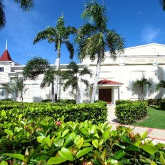 Отель Luxury Bahia Principe Esmeralda - All Inclusive фото 4