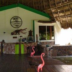 Hotel La Casa de Nery Луизиана Ceiba интерьер отеля фото 3