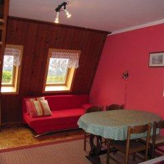 Апартаменты Apartments Kaninska vas комната для гостей фото 5