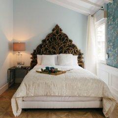 Отель Royal Suite Santander Испания, Сантандер - отзывы, цены и фото номеров - забронировать отель Royal Suite Santander онлайн комната для гостей фото 3