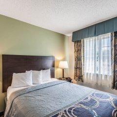 Отель Mainstay Suites Frederick комната для гостей фото 3