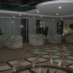 Miroglu Hotel сауна